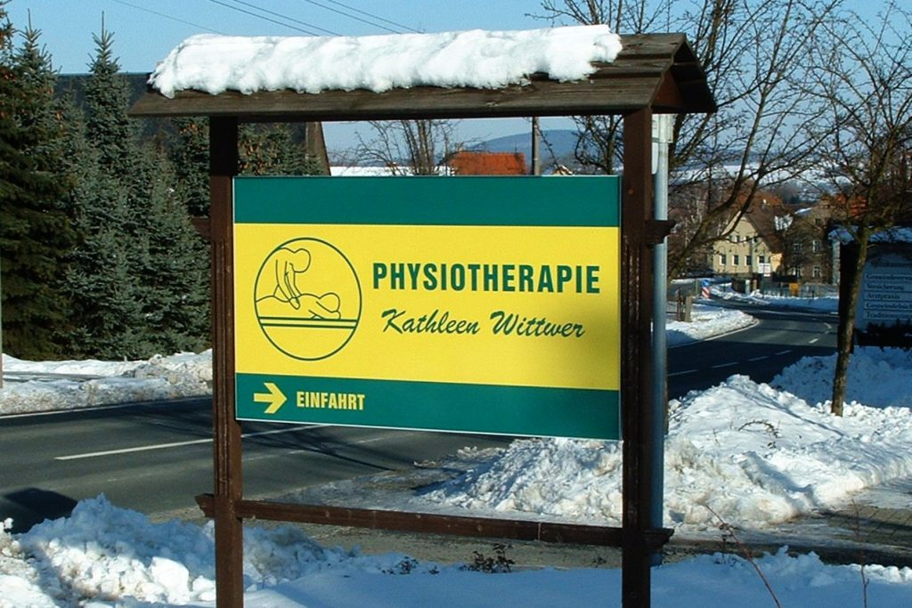Physiotherapie Wittwer
